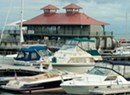 High and Dry: In Burlington, Boaters Wait Years for a Place to Park