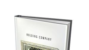 """""""Holding Company"""" by Major Jackson"""