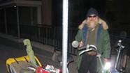 Homeless Man Gets a Lift from Burlington Samaritans