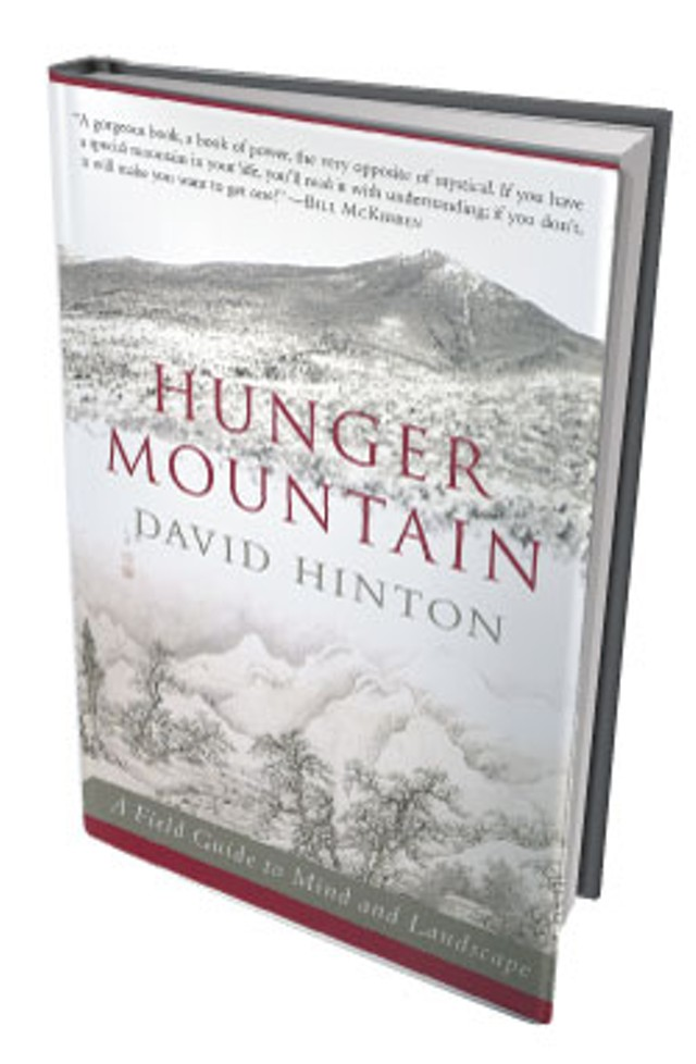 Hunger Mountain: A Field Guide to Mind and Landscape