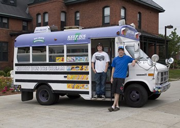 Short Bus or Bust!