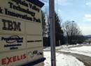 Big Blues: Vermont Braces for a Post-IBM World