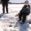Ice Fishing in the NEK [258]