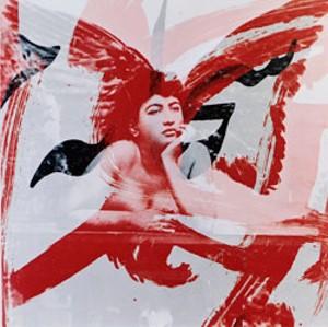 """Image of Imagination 2"" by Bahman Jalali"