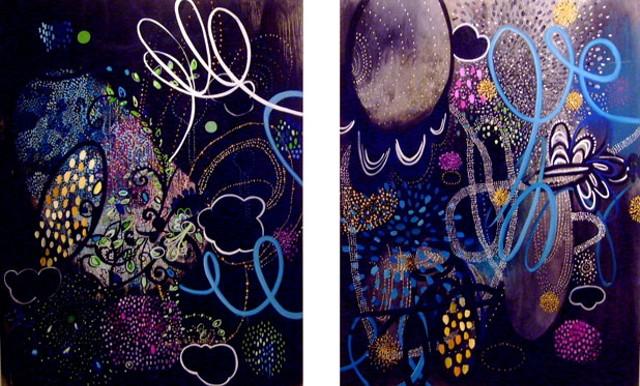 """Inside The Accelerator"" by Lucinda Mason"
