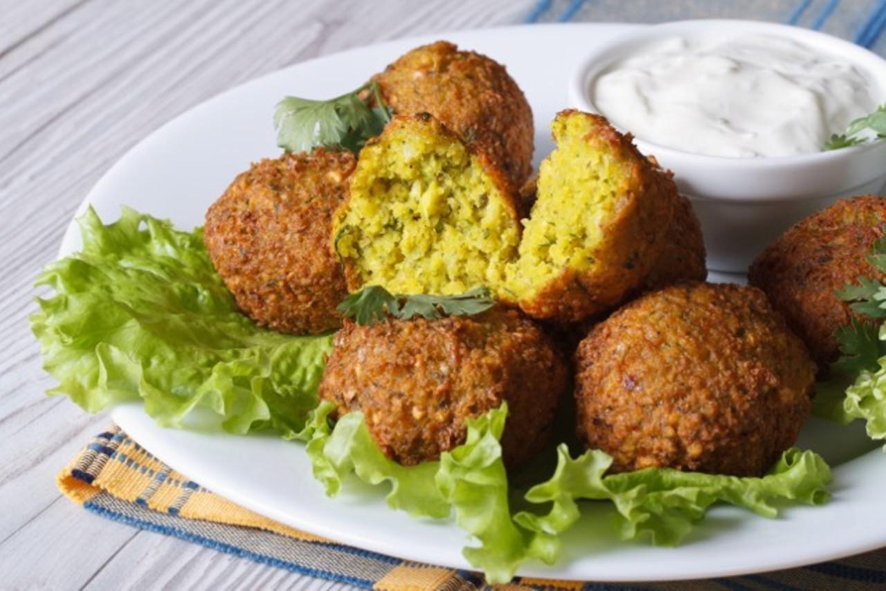 Istanbul Kebab House Burlington Mediterranean Food Drink