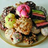 Holiday Sweets: Five Pastry Chefs Dish on Dessert Traditions