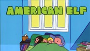 """James Kochalka Publishes a New Compilation, and Ends the Daily Strip """"American Elf"""""""