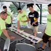 GameShowVT Puts the Play in Team-Building
