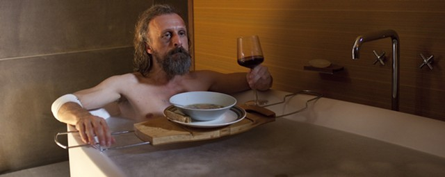 Jan Bijvoet as the title character in Borgman - COURTESY OF VTIFF