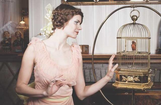 Jane Beaumont-Snyder and Orkestriska