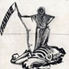 Cartoon Exhibit Recalls a Late Local Artist's Political Punditry