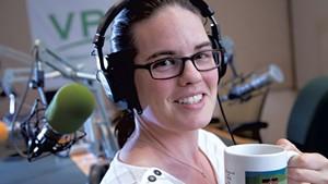 Jane Lindholm, VPR