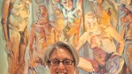 Picasso Scholar Janie Cohen Brings Acclaim to Fleming Museum
