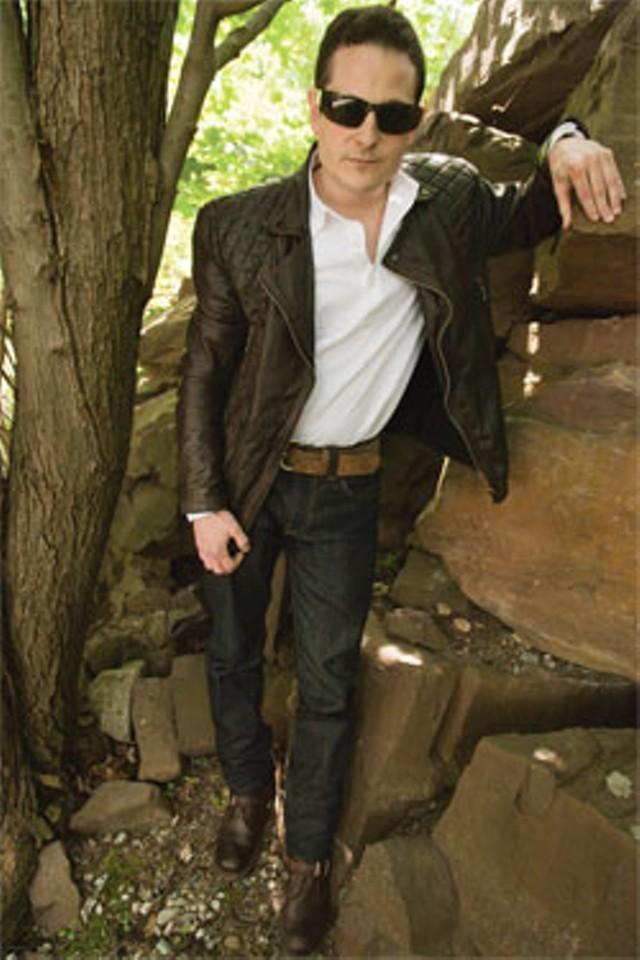 Jay Blanchard - MATTHEW THORSEN