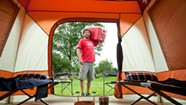 The Show Sherpa Makes Music Festivals Comfy