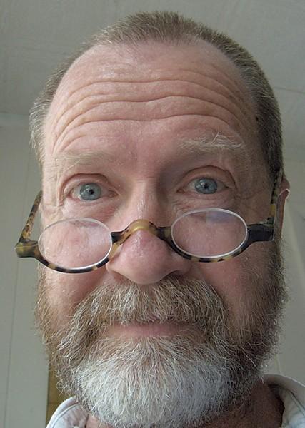 Jeff Howe