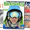 Jeffersonville's Backcountry and Alpinist Magazines Share a Passion for Peaks