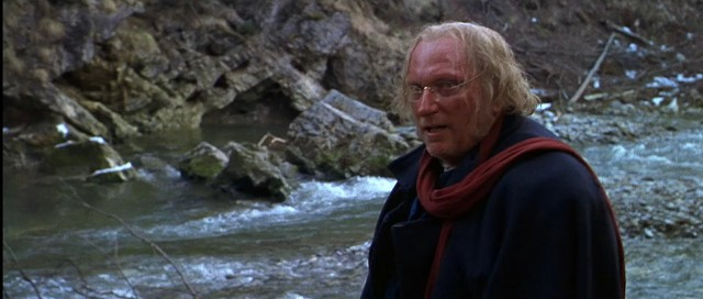 Jeffrey Jones in Ravenous - 20TH CENTURY FOX PICTURES