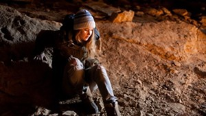 Jennifer Lawrence in Deborah Granik's 'Winter's Bone'