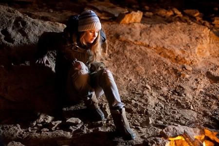 Jennifer Lawrence in Deborah Granik's 'Winter's Bone' - ROADSIDE ATTRACTIONS