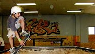 Talent Scouts: A new business gives aspiring skateboarders a safe haven