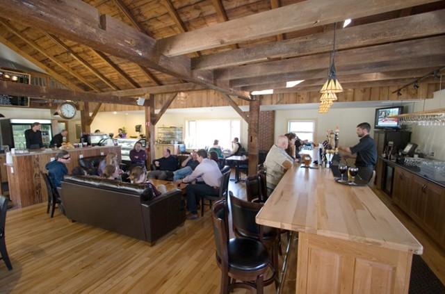 Jericho Café & Tavern