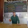 Grazing at Burlington Beer Company