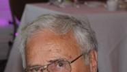 Obituary: Joe White, 1942-2014, Essex