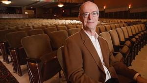 John Killacky at the Flynn Center for the Performing Arts