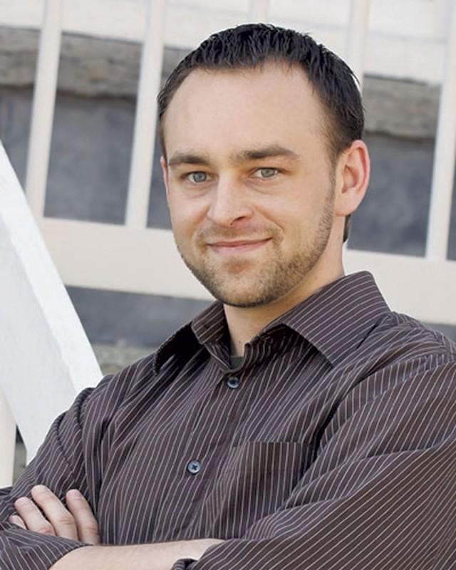 Joshua Chafe