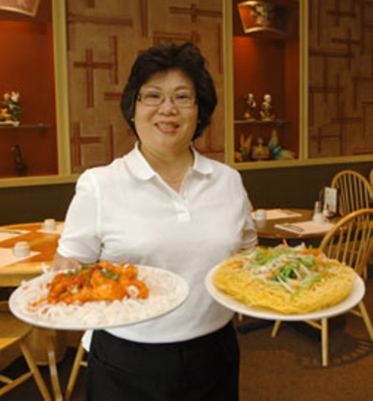 Joyce\'s Noodle House | Chittenden County | Chinese | Food & Drink
