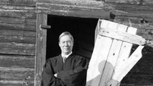 Judge William Sessions III