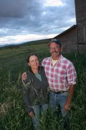 JORDAN SILVERMAN - Judy and Will Stevens