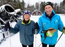 Snowmaking Is a Survival Strategy for Vermont Cross-Country Ski Areas