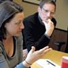 Entrepreneurial Dream Team Sets Sights on Marijuana