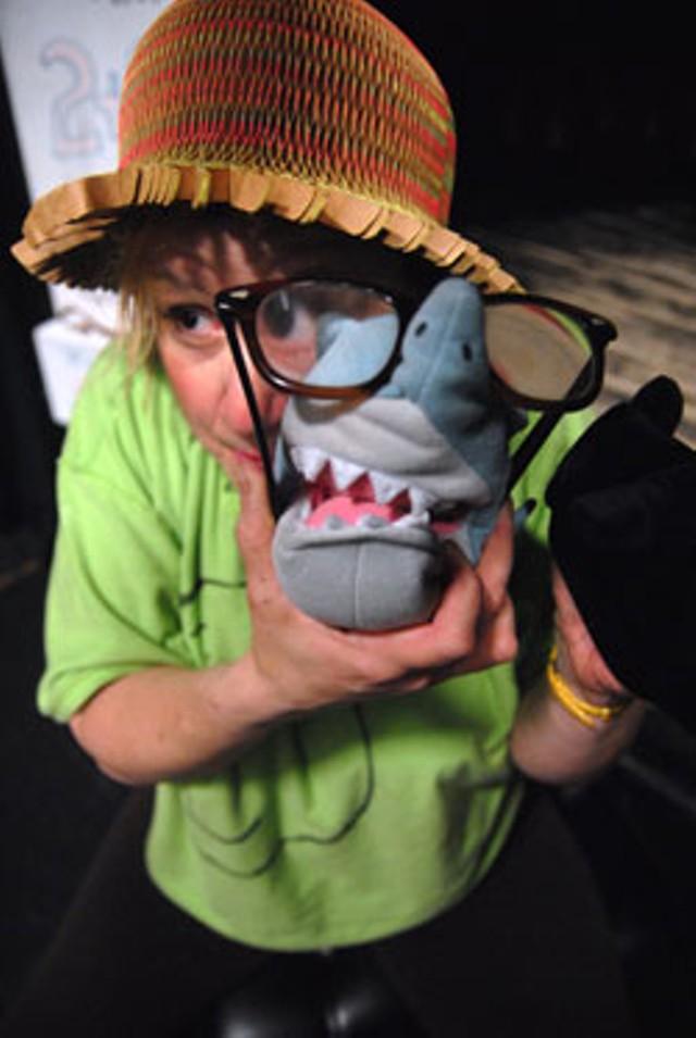 Judy Milstein