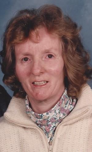Julia Ann Magoon Monta