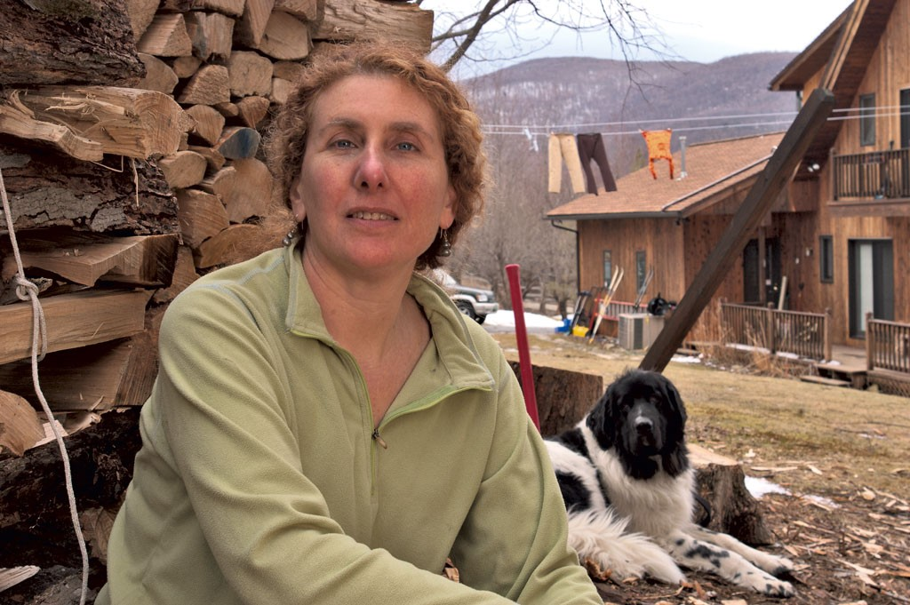 Julie Lerman - MATTHEW THORSEN