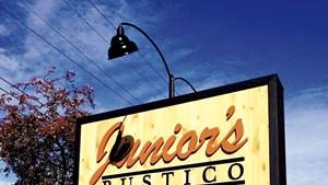 Junior's Rustico to Open in South Burlington