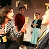 Theater Review: God of Carnage, Northern Stage