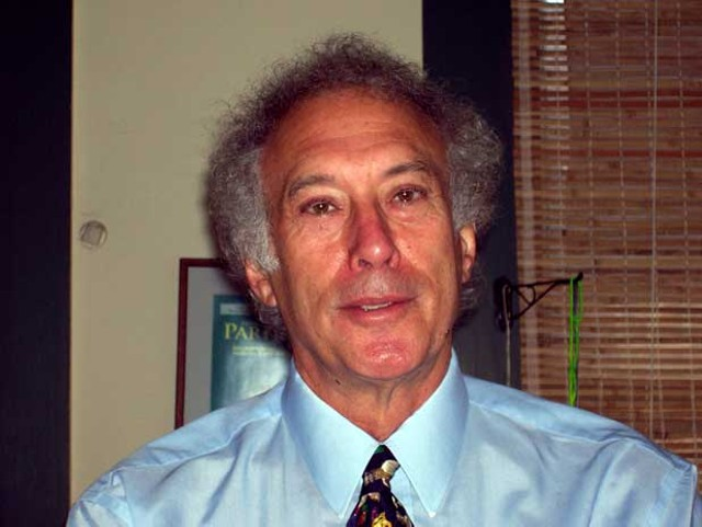 Ken Libertoff