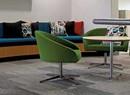 Office Hours: Designer Christine Burdick Goes to Work