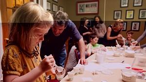 Kids and Parents Survey New Ice Cream Companies
