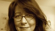"""Kim MacQueen to Discuss Her """"Novel of Women and Apes"""""""
