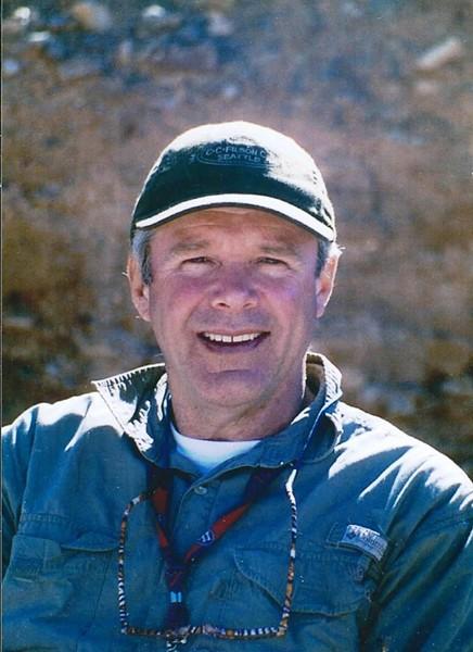 Kim R. Montgomery