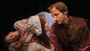 Lost Nation Theater Brings Vengeance and Redemption to the Stage