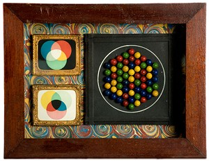 """""""Lab Colour Kit"""" by Peter Thomashow;"""