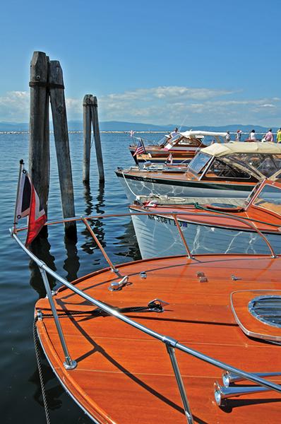 Lake Champlain Maritime Festival - COURTESY OF LAKE CHAMPLAIN MARITIME FESTIVAL