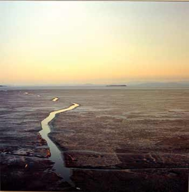 """""""Lake Champlain V"""" by Shayne Lynn"""
